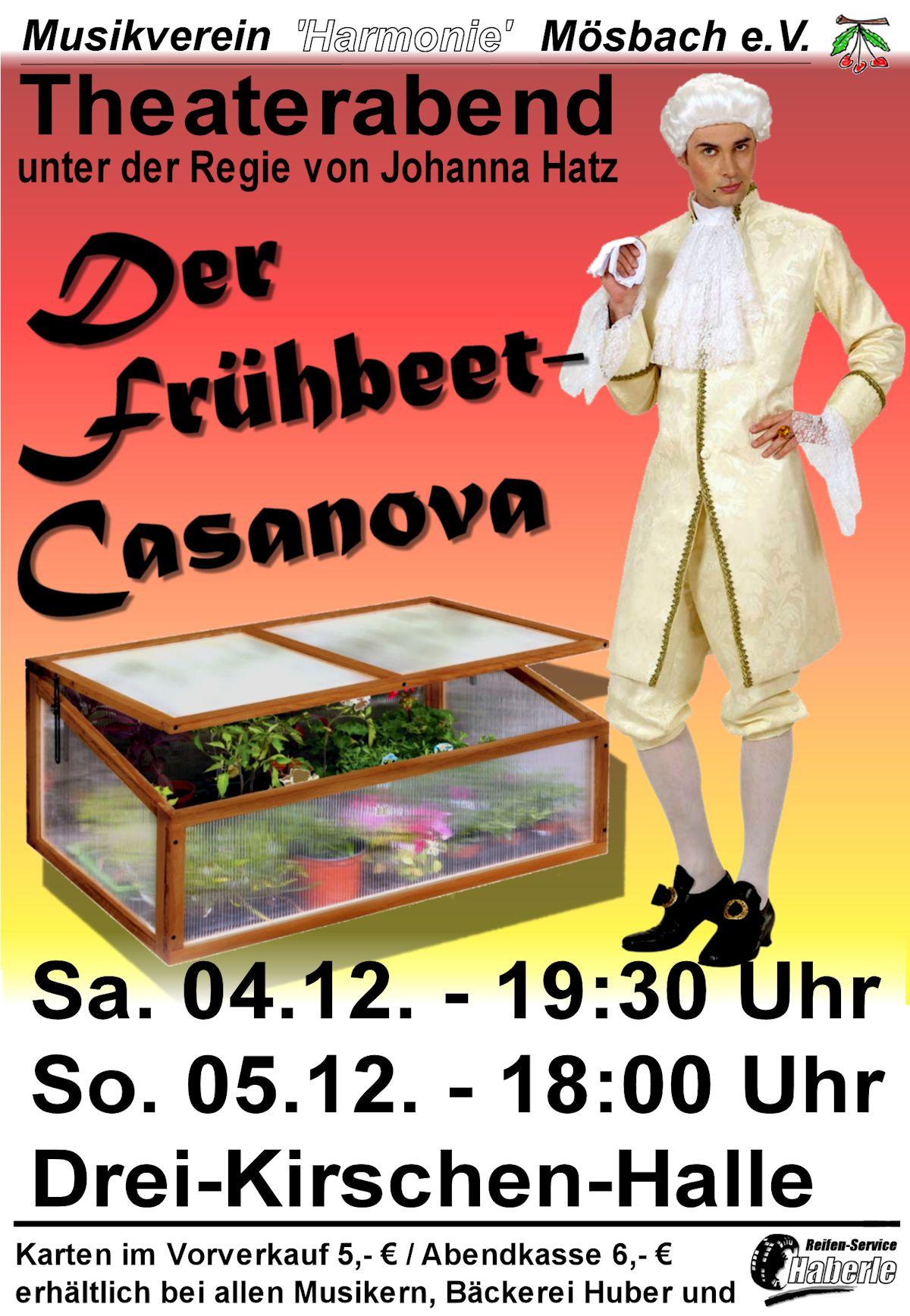 2010 THE Plakat