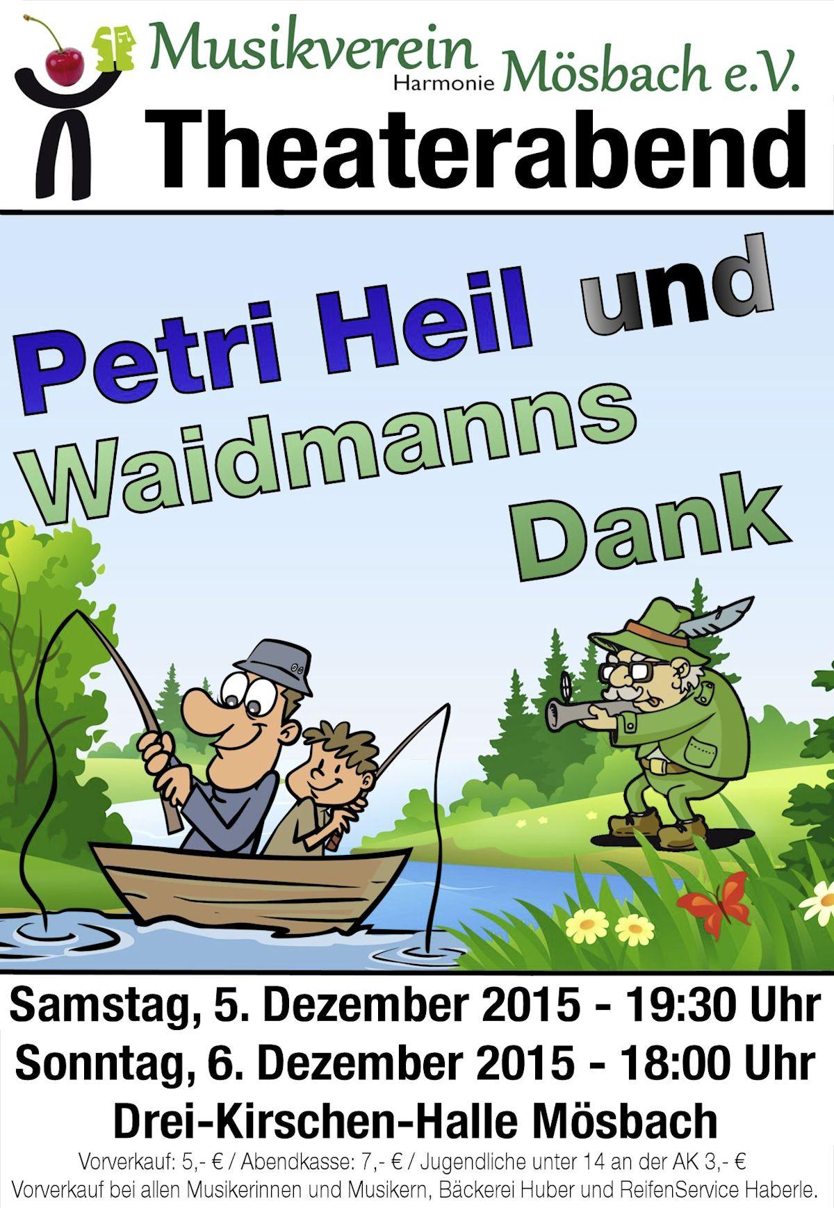 2015 THE Plakat