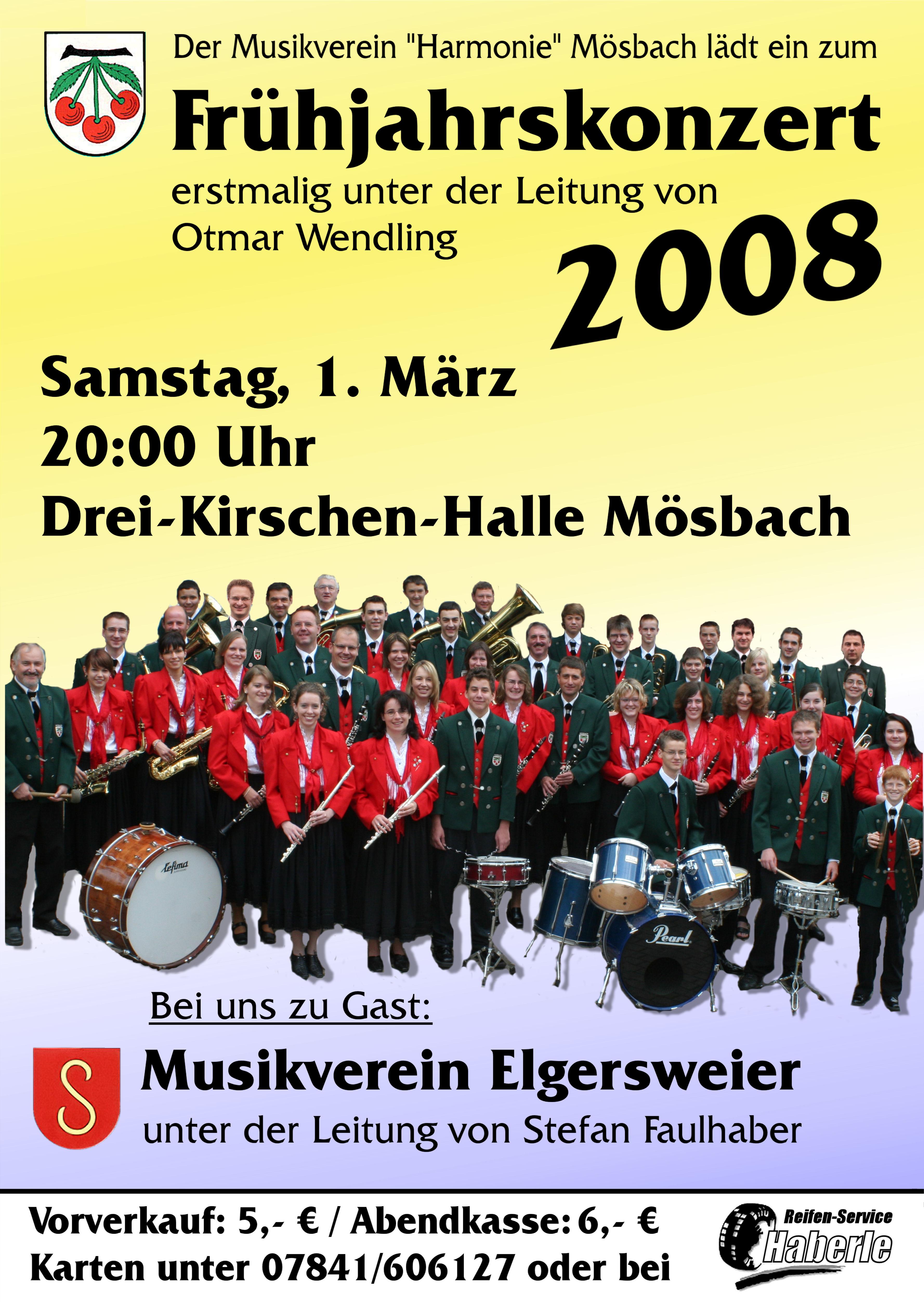 KON Plakat 2008