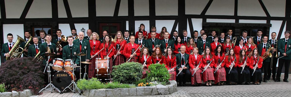 Musikverein Mösbach